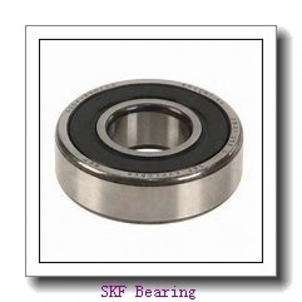 460 mm x 760 mm x 300 mm  SKF 24192 ECA/W33 spherical roller bearings #1 image