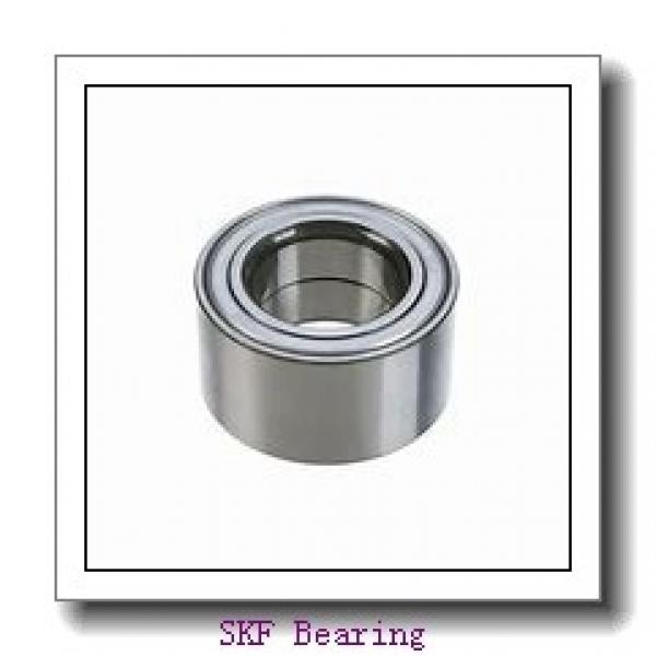 35 mm x 62 mm x 14 mm  SKF 7007 ACE/HCP4AH1 angular contact ball bearings #1 image