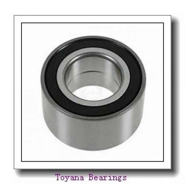 Toyana HK6020 needle roller bearings #1 image