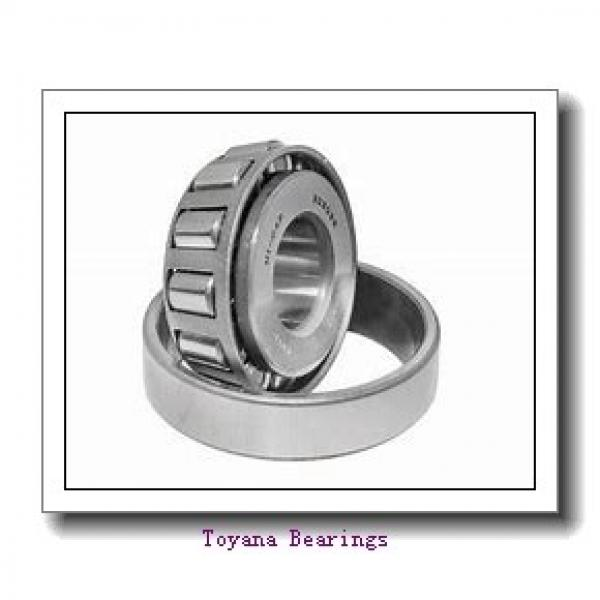 Toyana 32040 AX tapered roller bearings #2 image