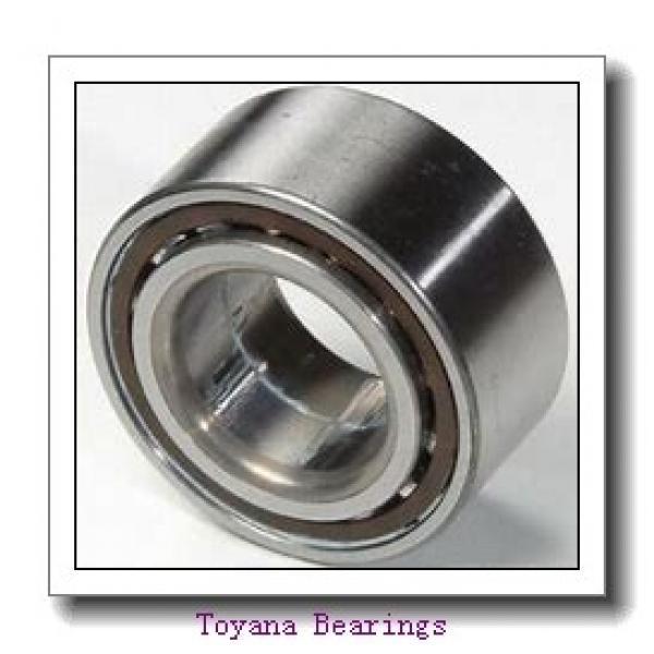 Toyana 7210 C-UX angular contact ball bearings #2 image