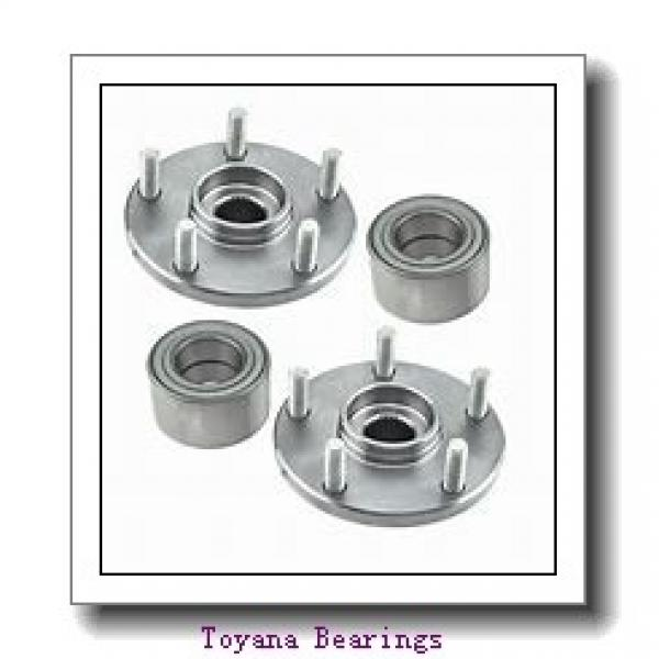 Toyana NJ20/560 cylindrical roller bearings #1 image