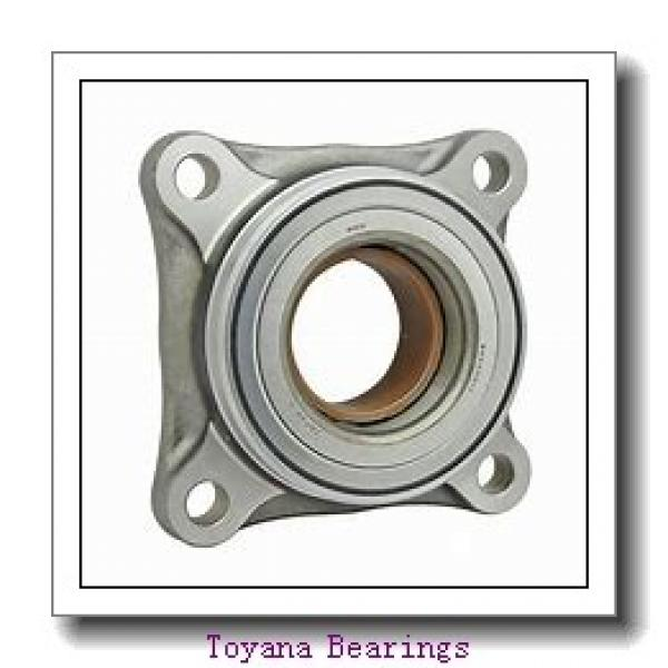 Toyana 22222 KW33+H322 spherical roller bearings #2 image