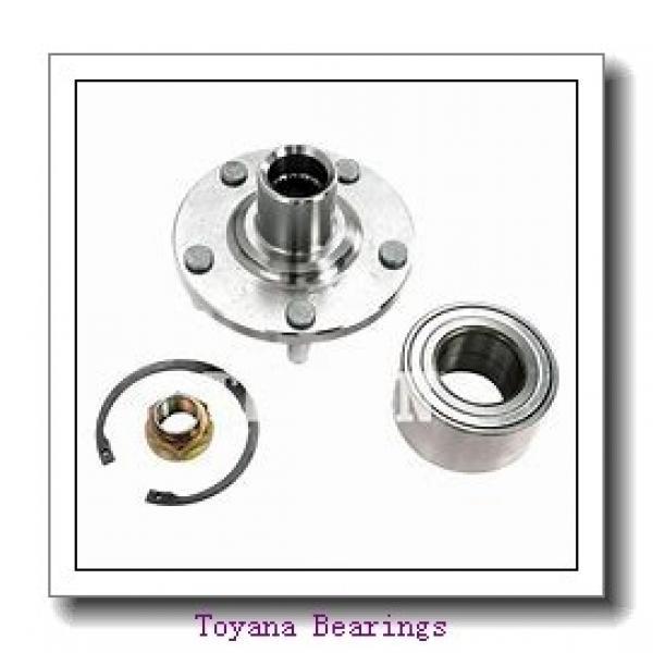 Toyana NN4944 K cylindrical roller bearings #1 image