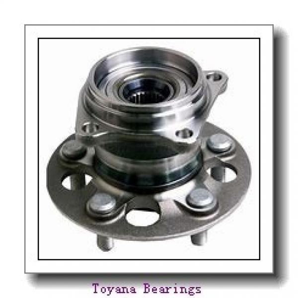 Toyana N3236 cylindrical roller bearings #2 image