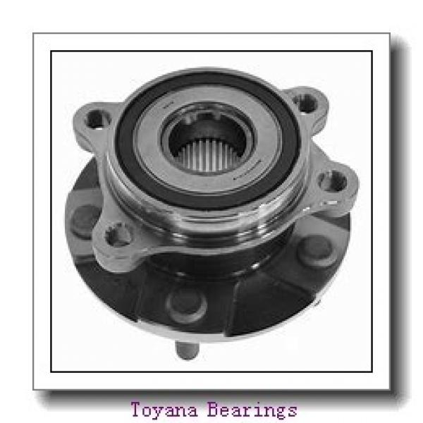 Toyana BK152212 cylindrical roller bearings #1 image