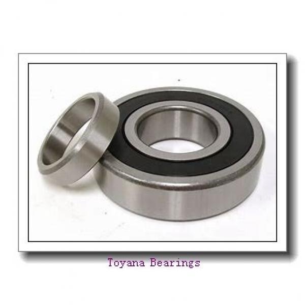 Toyana CX408 wheel bearings #2 image