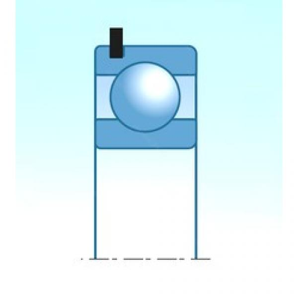 32 mm x 75 mm x 20 mm  KOYO 83A400C3 deep groove ball bearings #5 image